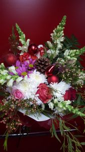 New Year's Bouquet